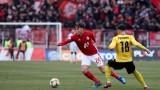 Стефано Белтраме: Щастлив съм в ЦСКА, върнах си желанието да побеждавам
