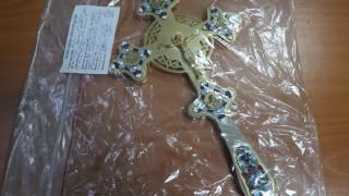 Прокуратурата разкри обирджиите на видинската катедрала