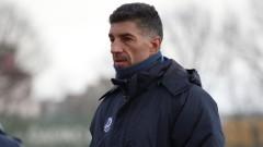 Малин Орачев: Очакваме мача срещу Левски с голям отимизъм
