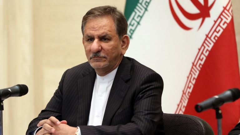 Техеран се застъпва за създаването на организация за сътрудничество на