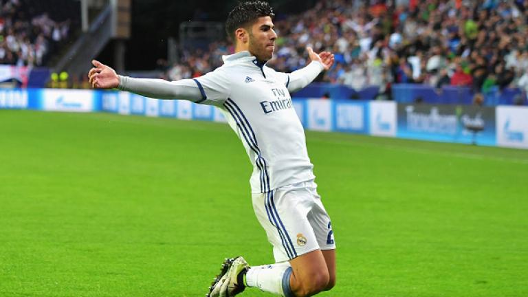 Реал отхвърли оферта от 50 млн. за резерва!
