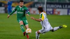 """Дяков е контузен, ще се радваме по-бързо да видим Владо Стоянов на терена"""