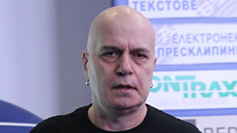 И БСП, и ГЕРБ могат да се притесняват от влизането на Слави в политиката