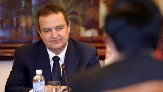 Дачич: Косово не е държава