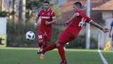 Ботев (Враца) победи Черно море с 2:1