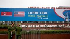 Ким Чен-ун: Не искам децата ми да носят бремето на ядрените оръжия
