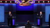 Ключови моменти от хаотичния дебат Тръмп-Байдън