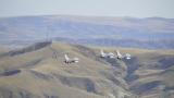 Турция бомбардира кюрдски позиции в Сирия