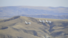 49 кюрдски бойци са загинали при турски въздушни удари в Северен Ирак
