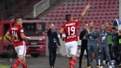 ЦСКА няма да продава Кирил Десподов през зимата