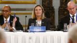 САЩ продължава дипломатическите совалки за ракети със среден обсег в Азия