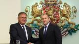"""България да е """"адвокатът"""" на Босна и Херцеговина по пътя ѝ към ЕС, иска Младен Иванич"""