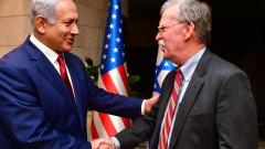 Израел отново поиска Голанските възвишения