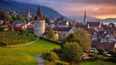 В тези швейцарски кантони един на всеки осем жители е милионер