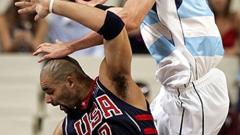 Аржентина загуби от Литва на баскетбол