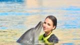 Цвети Стоянова радва окото с кадри от Дубай (СНИМКИ)