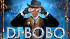 DJ BoBo с концерт в България
