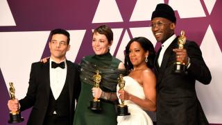 Оскари 2019: Тоалетите на червения килим