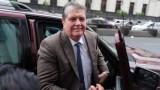 Експрезидент на Перу се простреля преди да бъде задържан от полицията