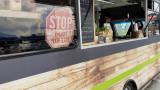 Oryza Food Truck, Андре Токев и уличната храна от ориз