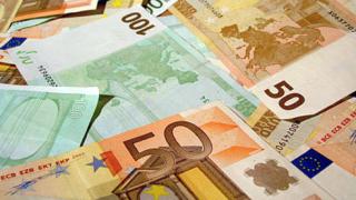 Държавният дълг намалява с €18.1 млн.