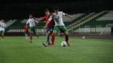 Стефан Велков: Мога да стигна нивото на Юнайтед
