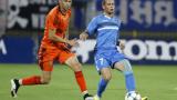 Денис Махмудов : Левски е най-добър в България, оставам в отбора