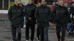 Пифа въведе ръгби-метод на тренировка в ЦСКА
