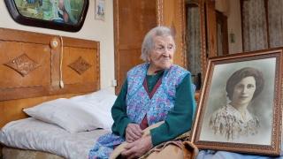 Невероятната история на жената, която доживя до 117 г.