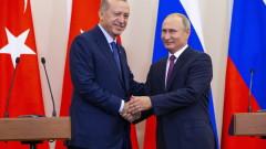 Русия и Турция правят демилитаризирана зона в Идлиб