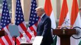 Тръмп обвини медиите за паниката с коронавируса и срива на пазарите