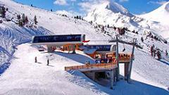 Австрийци строят ски база с 10 000 легла у нас