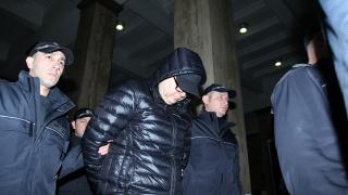 Съдът отново не пусна от ареста Логвиненко