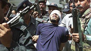 12 осъдени в Йордания заради връзки с Ал Кайда