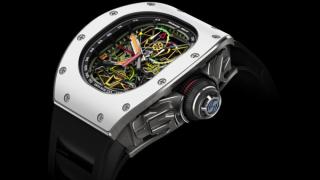 Създадоха часовник за над един милион долара