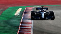 Мерцедес над всички в първите две свободни тренировки преди Гран при на Великобритания