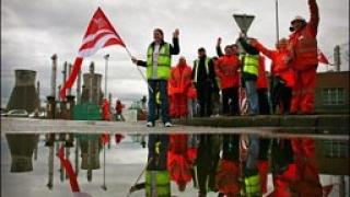Първи Трансатлантически профсъюз