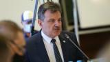 Симидчиев: COVID-19 затихва, но пожарът трябва да се следи