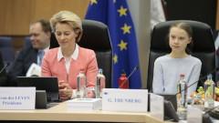БиБиСи за климатичния план на ЕС: Хазарт, особено с по-бедните държави-членки