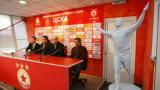 Срамно: ЦСКА не може да събере пари за Стоичков