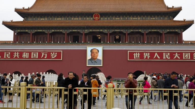 Пекин: Имаме сходни възгледи с Русия за кризата в Близкия изток