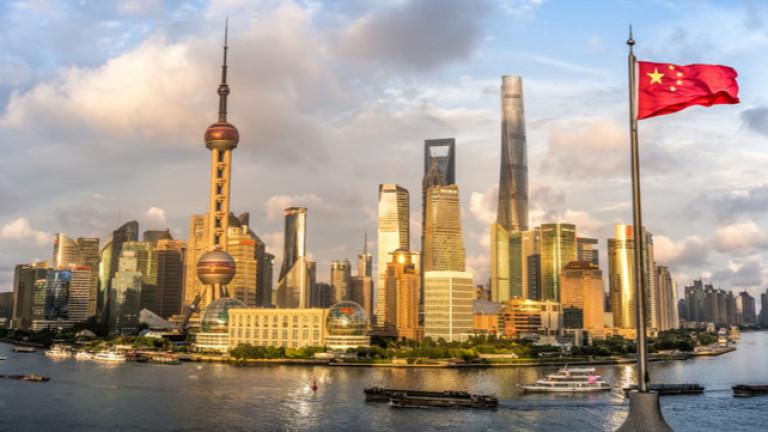 Доклад: Пекин ще увеличи намесата си върху икономиката