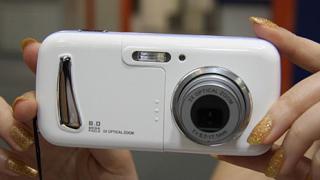 Камерафоните задължително със звук при снимане