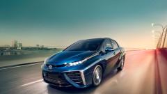 Toyota се подготвя за рекордно производство през 2021 г.