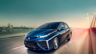 Най-големият автопроизводител очаква 14% ръст на печалбата въпреки недостига на чипове