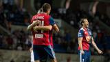 МОЛ Види приключи с Шампионската лига, Динамо (Загреб) катастрофира на собствен терен