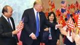 """Тръмп иска да превърне КНДР в """"голяма икономическа сила"""""""