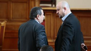 ДПС иска Митов да обясни в НС за забраната Пеевски и Доган да влизат в Турция
