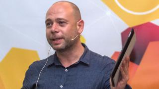 Българска компания показа умна камера за измерване на температура