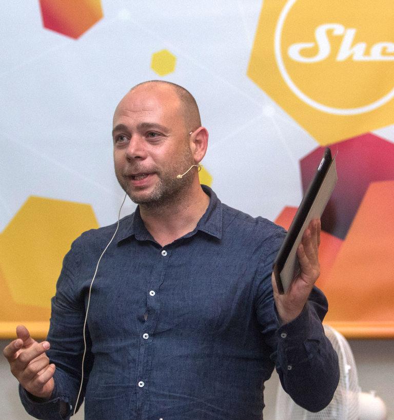 """Димитър Димитров, изпълнителен директор на """"Алтерко"""""""